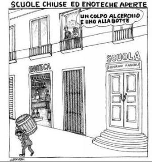 vignetta corriere.it Miserere 050321