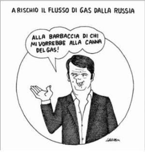 vignetta corriere.it gas 131217