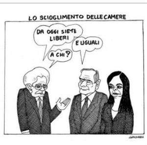vignetta corriere.it liberi 291217
