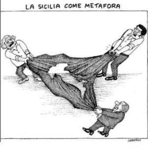 vignetta corriere.it metafora 051117