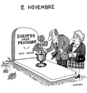 vignetta corriere.it una prece 031117