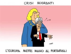 vignetta italiaoggi.it la matrigna 051217
