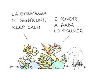 vignetta repubblica.it stalker 211017