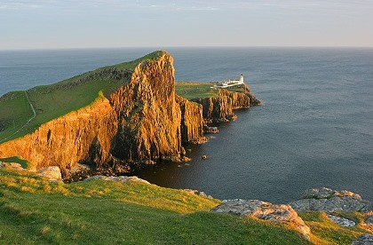 geo neist point scotland