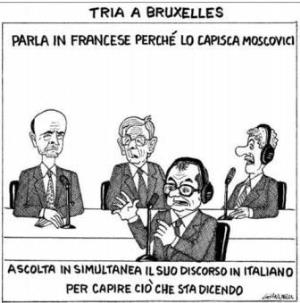 vignetta corriere.it confusione 061118