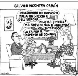 vignetta corriere.it il factotum 290818