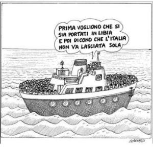 vignetta corriere.it incertezza 170718