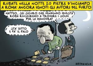 vignetta ilfattoquotidiano.it disperati 111218