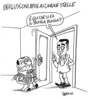 vignetta ilfattoquotidiano.it invitato 220318