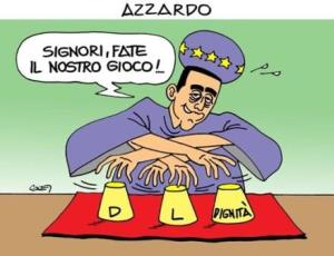 vignetta italiaoggi.it il maghetto 200718