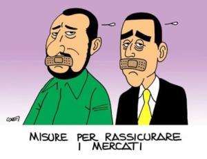 vignetta italiaoggi.it la speranza 160818