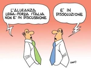 vignetta italiaoggi.it questione di rima 100818