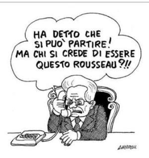 vignetta corriere.it Furia 040919