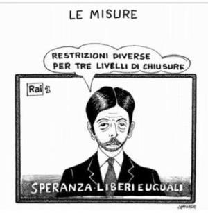 vignetta corriere.it Allegria 051120