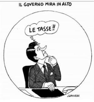 vignetta corriere.it Attenti al mago 290520