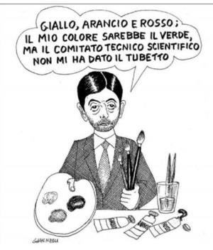 vignetta corriere.it Desiderata 191120