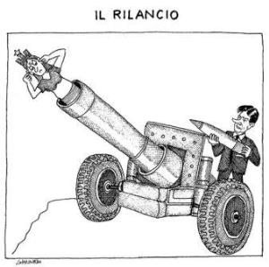 vignetta corriere.it Il botto 060720