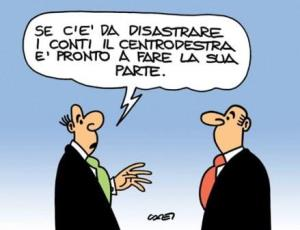 vignetta italiaoggi.it Chiarezza 120820