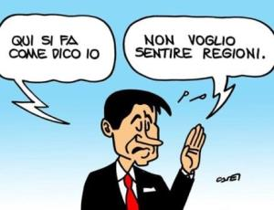 vignetta italiaoggi.it Il capetto 051120