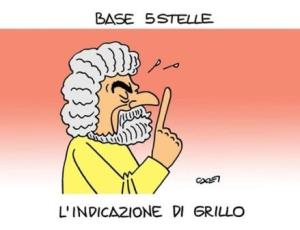 vignetta italiaoggi.it Obbedienza 150820