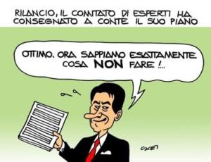 vignetta italiaoggi.it Perfidia 090620