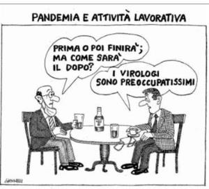 vignetta corriere.it Confusione 150421