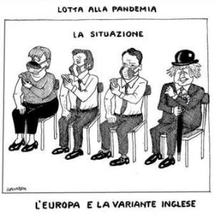 vignetta corriere.it Perfida Albione 010421