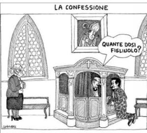 vignetta corriere.it Segreti 140421