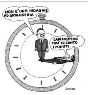 vignetta corriere.it Tic-tac 220121