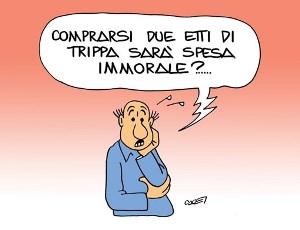 vignetta italiaoggi.it dilemma 061018