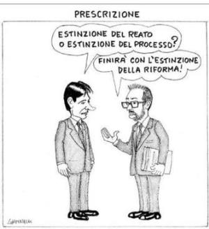 vignetta corriere.it Irrimediabili 211119