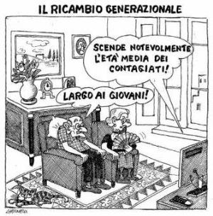 vignetta corriere.it Babyvirus 150820