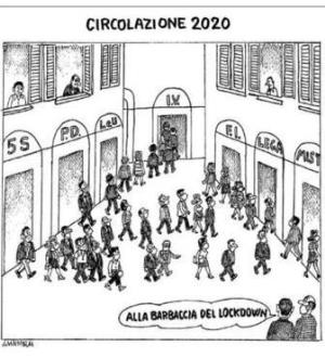 vignetta corriere.it Sordomondo 040720