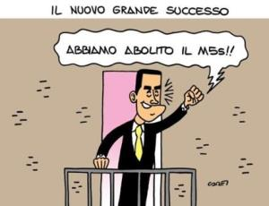 vignetta italiaoggi.it Applausi 240920